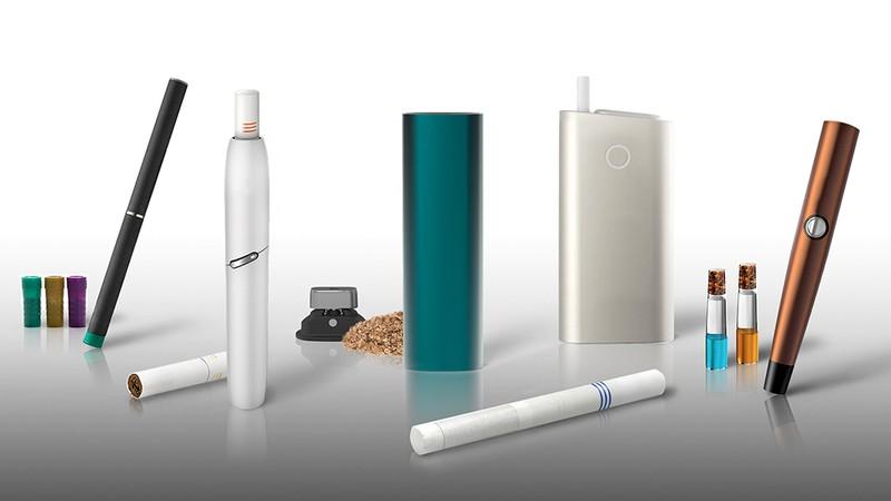 Thách thức vấn nạn thuốc lá điện tử nhập lậu tấn công giới trẻ - ảnh 1
