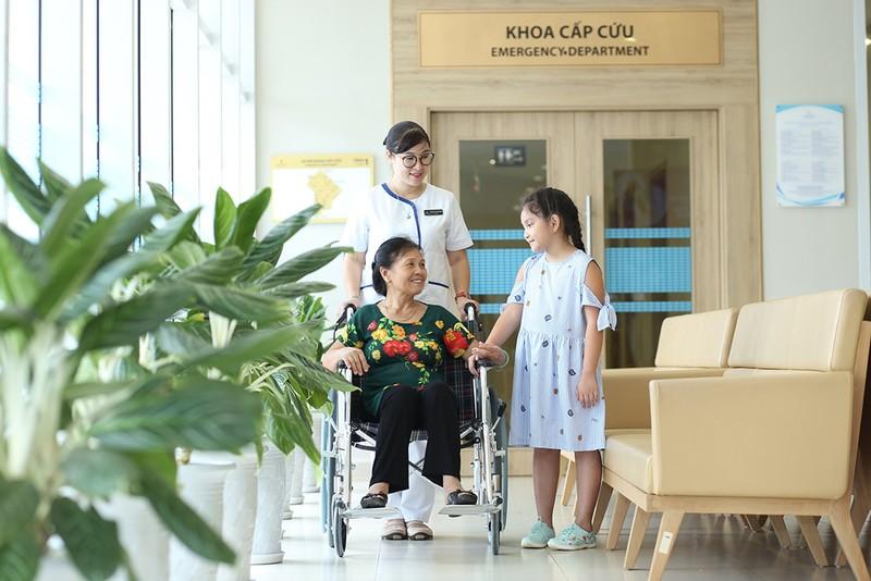 Năm lý do phải học ngành điều dưỡng tại VinUni - ảnh 4