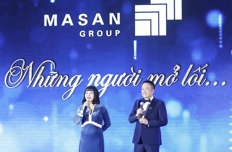 Masan Group: Hành trình 25 năm phụng sự người tiêu dùng Việt - ảnh 1