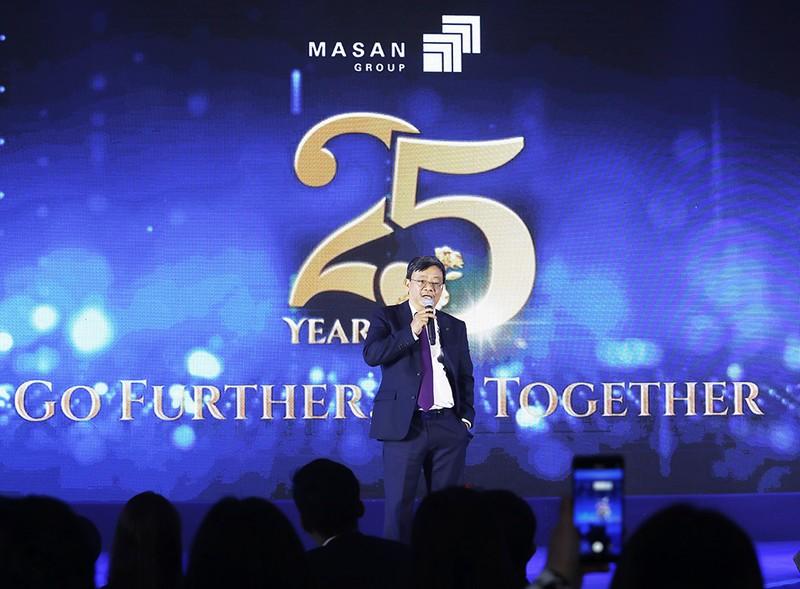 Masan Group: Hành trình 25 năm phụng sự người tiêu dùng Việt - ảnh 2