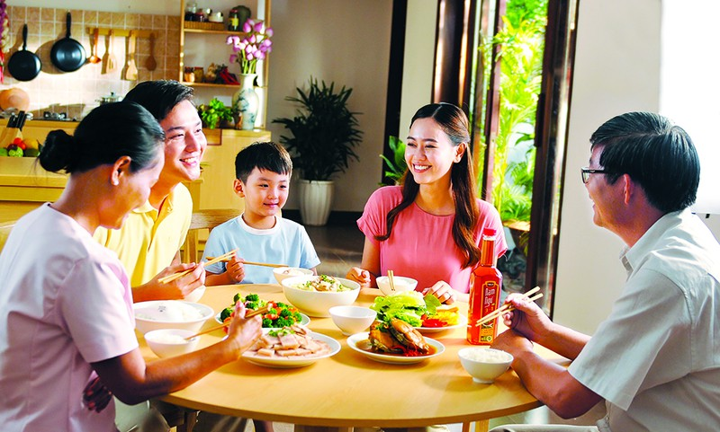 Masan Group: Hành trình 25 năm phụng sự người tiêu dùng Việt - ảnh 3