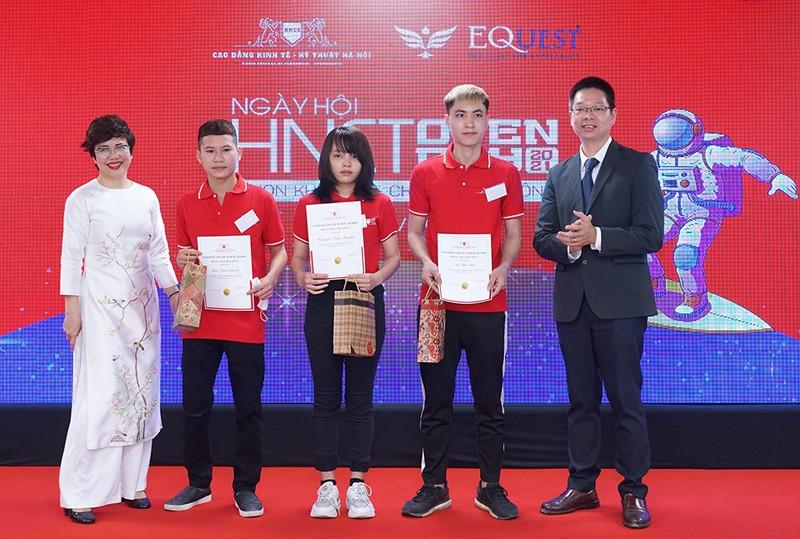 Tập đoàn Giáo dục Equest tiếp nhận, bổ nhiệm CEO của VinFast - ảnh 1