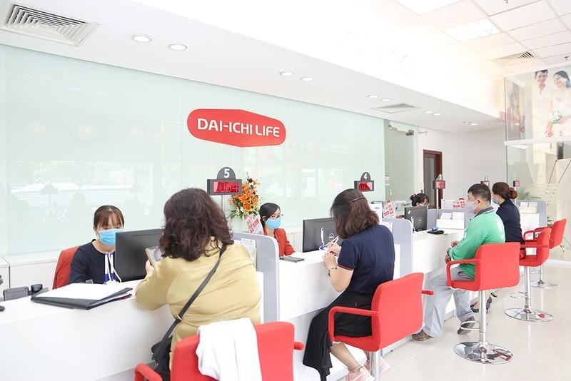 """Dai-ichi Life VN: """"Top 500 DN tăng trưởng nhanh nhất VN"""" - ảnh 2"""