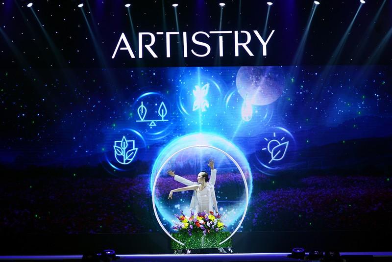 Amway ra mắt sản phẩm mới Artistry Skin Nutrition - ảnh 1