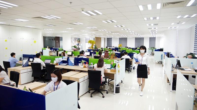 Vinamilk: nhà tuyển dụng hàng đầu ngành hàng tiêu dùng nhanh - ảnh 1