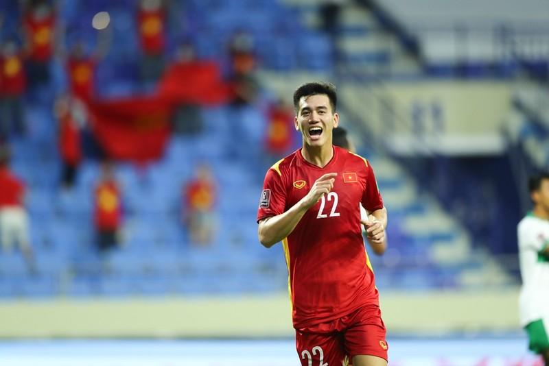 Bí quyết dinh dưỡng vàng cho trận thắng 4-0 trước Indonesia - ảnh 2
