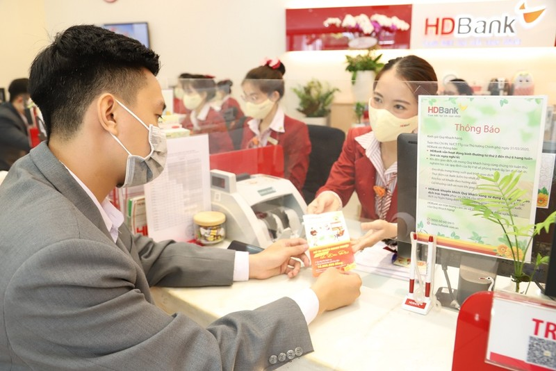 HDBank ra mắt dịch vụ German Desk tại Việt Nam - ảnh 2