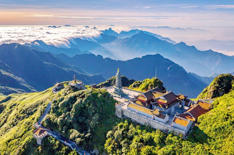 Các công viên giải trí Việt Nam bắt kịp xu hướng thế giới - ảnh 3
