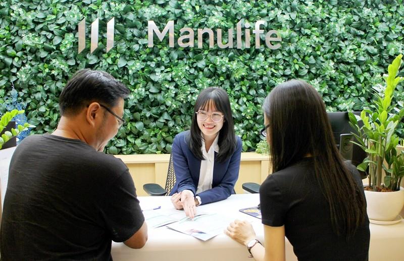 """Manulife Việt Nam tiếp tục cam kết vì cuộc sống """"Tốt hơn mỗi ngày"""" - ảnh 2"""