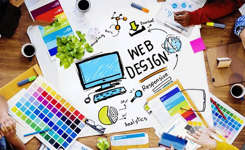 Nên chọn công ty thiết kế website uy tín, chuyên nghiệp AIO - ảnh 1
