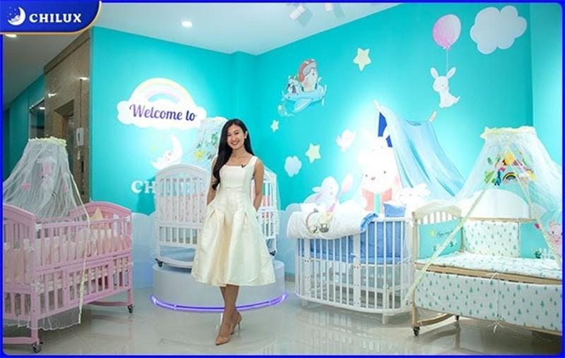 Chilux, một thương hiệu nổi tiếng về mẹ & bé - ảnh 2