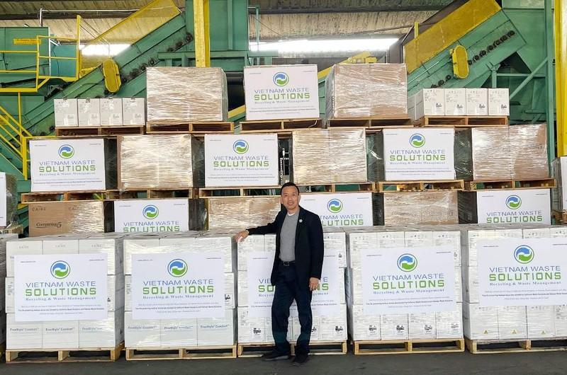 Ông David Duong tặng thêm 1.000 máy thở cho Việt Nam - ảnh 2