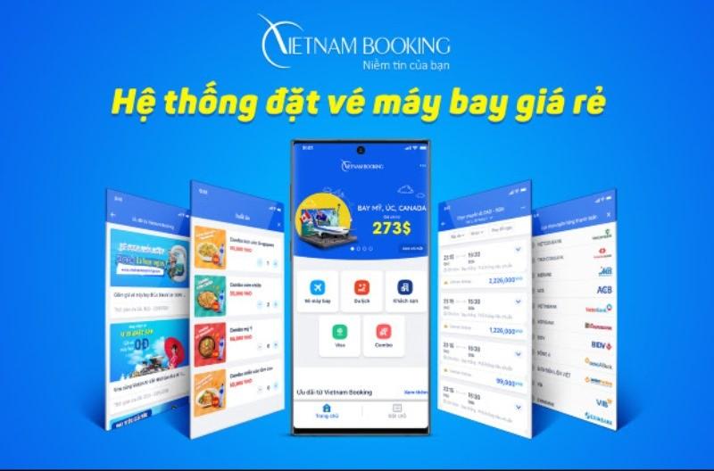 """Vietnam Booking được tôn vinh """"Bảng vàng dành cho doanh nghiệp"""" - ảnh 2"""