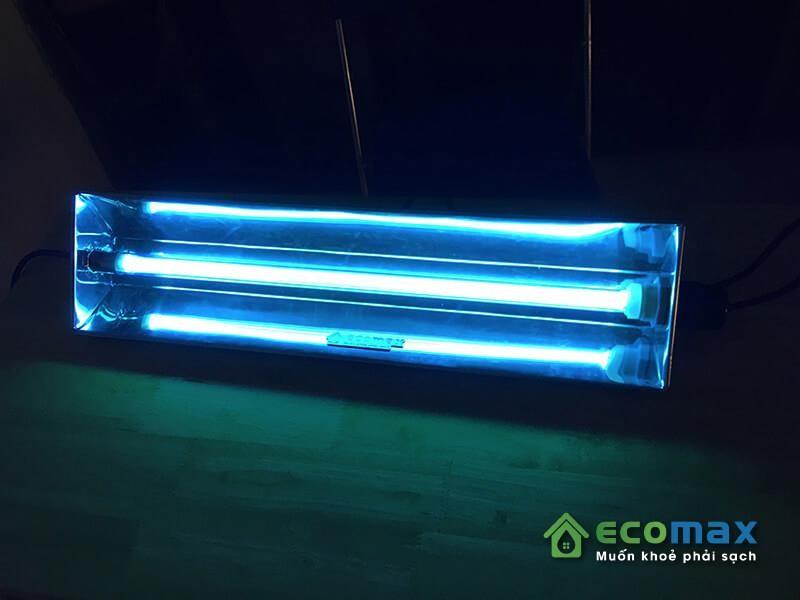 Đèn UV diệt khuẩn có hiệu quả? - ảnh 2