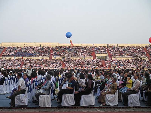 Tây Ninh công bố thành lập thành phố mới - ảnh 3