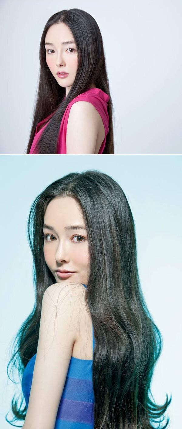 Nhà văn Kim Dung tìm thấy nàng Tiểu Long Nữ của mình - ảnh 1