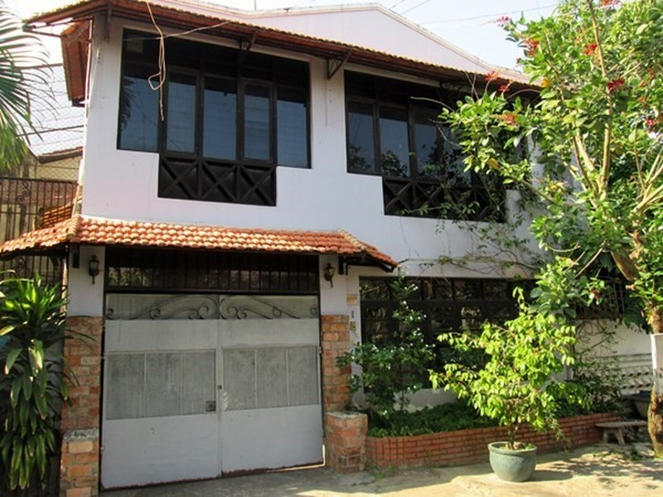 Chánh Tín có thêm 6 tháng nữa để thu xếp dọn khỏi căn nhà số PP1, Ba Vì (TP.HCM)