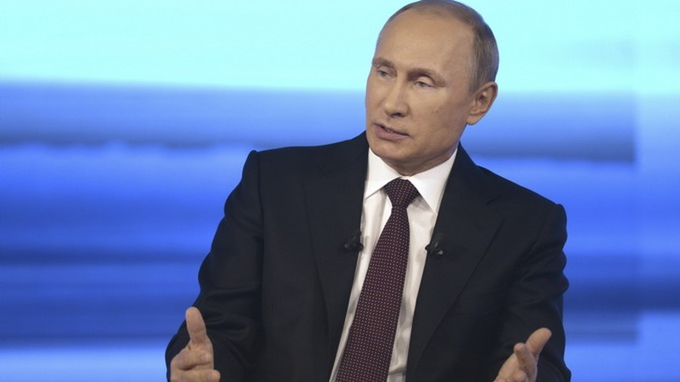 Nga bác bỏ cáo buộc đưa quân vào đông Ukraine - ảnh 1