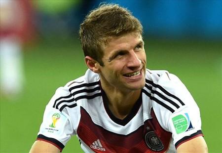 Đức thắng Argentina 3-2 ? - ảnh 3