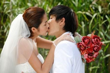Những cặp đôi duyên nợ 'yêu đi yêu lại' của màn ảnh Việt