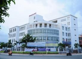 Trường ĐH Bà Rịa-Vũng Tàu xét tuyển 1.000 chỉ tiêu NV bổ sung đợt 2 ĐH, CĐ - ảnh 1
