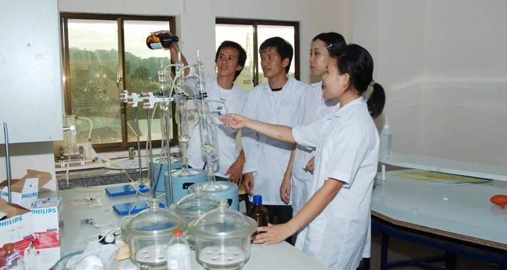 Trường ĐH Bà Rịa-Vũng Tàu xét tuyển 1.000 chỉ tiêu NV bổ sung đợt 2 ĐH, CĐ - ảnh 2