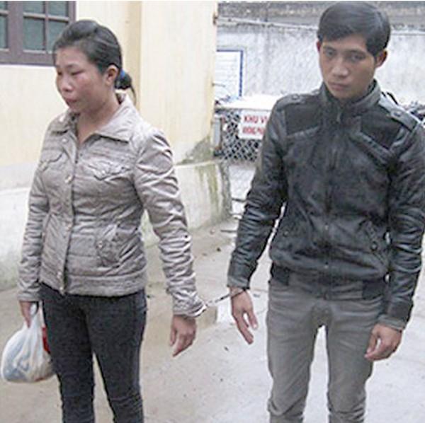 Nhiễm HIV mang con nhỏ trốn lệnh truy nã vẫn bị phạt 20 năm tù - ảnh 1