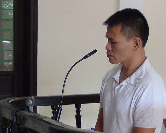 Đang thụ án tù treo vẫn sang Lào mua ma túy, lĩnh 15 năm tù - ảnh 1