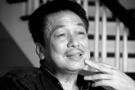 Nhạc sĩ Phú Quang có nhiều bài hát hay, sâu sắc về Hà Nội