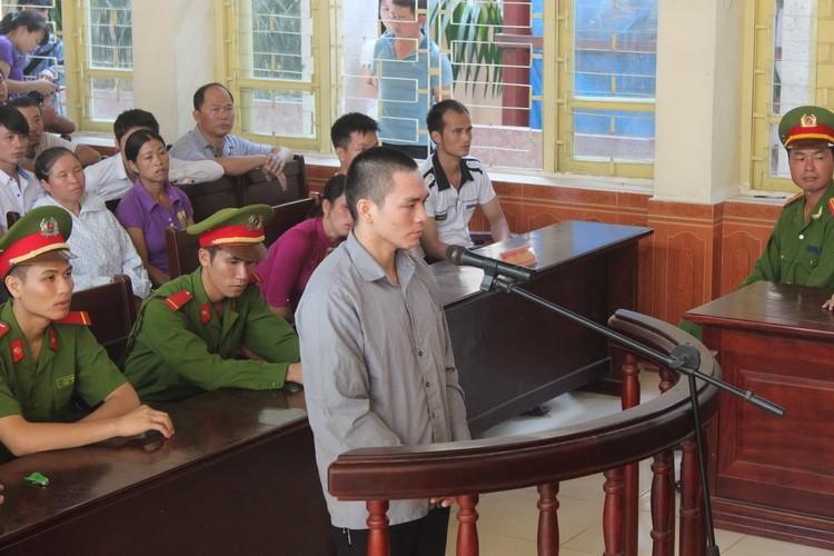 Xét xử hung thủ vụ án oan ông Chấn: Tòa bất ngờ hoãn xử - ảnh 5
