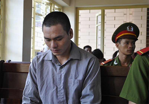 Xét xử hung thủ vụ án oan ông Chấn: Tòa bất ngờ hoãn xử - ảnh 1