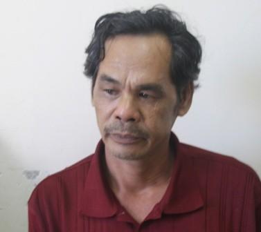 Nguyễn Văn Rạng tại cơ quan điều tra