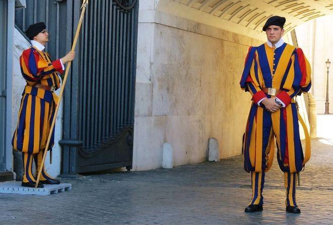 Vẻ đẹp vĩnh cửu của bảo tàng Vatican - ảnh 4