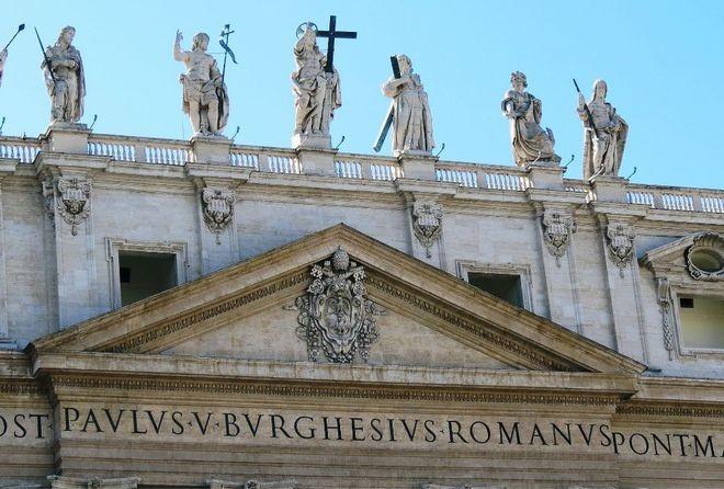 Vẻ đẹp vĩnh cửu của bảo tàng Vatican - ảnh 5
