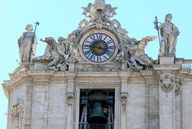 Vẻ đẹp vĩnh cửu của bảo tàng Vatican - ảnh 6