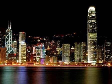 Thành phố sôi động Hong Kong – một trong những trung tâm mua sắm, giải trí Châu Á được 556 lần tag.