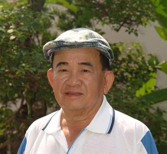 Nghệ sĩ Vân Hương - soạn giả Phi Long qua đời - ảnh 1