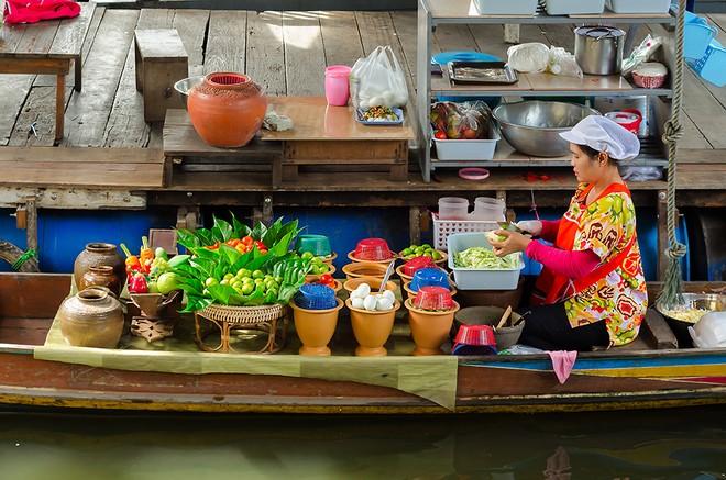 Việt Nam trong bộ ảnh ẩm thực đẹp nhất thế giới - ảnh 10