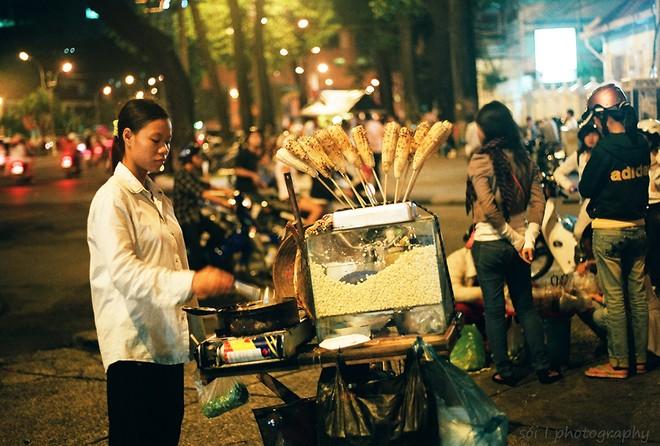 Việt Nam trong bộ ảnh ẩm thực đẹp nhất thế giới - ảnh 2