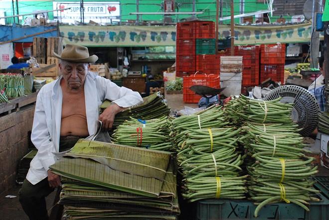 Việt Nam trong bộ ảnh ẩm thực đẹp nhất thế giới - ảnh 11