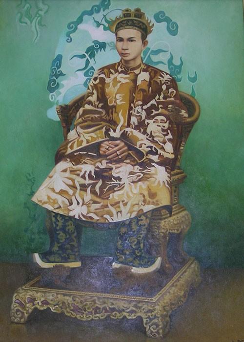 Các thầy dạy vua triều Nguyễn (kỳ 2): Trần Văn Dư - thầy hai vua - ảnh 5