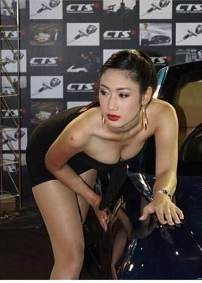 Hoa hậu được mùa trả vương miện vì ảnh nóng, phim sex