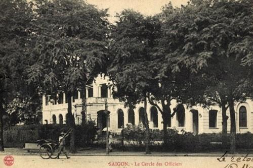 Tòa nhà cổ trụ sở UBND quận 1 có bị phá bỏ? - ảnh 7