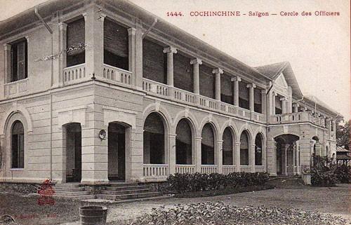 Tòa nhà cổ trụ sở UBND quận 1 có bị phá bỏ? - ảnh 5