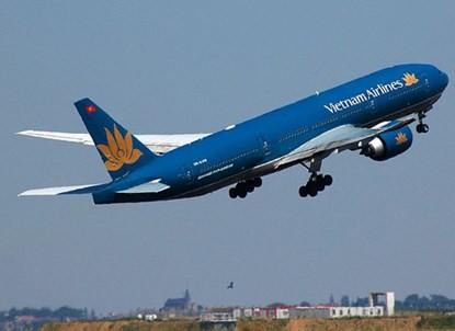 Phi công Vietnam Airlines xin nghỉ việc hàng loạt - ảnh 1