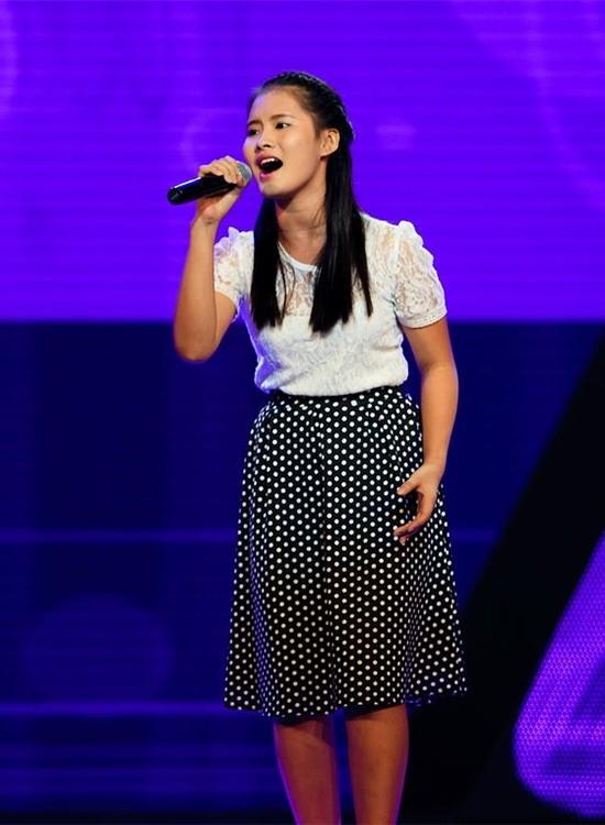 The Voice Kids, hát rong, truyền hình