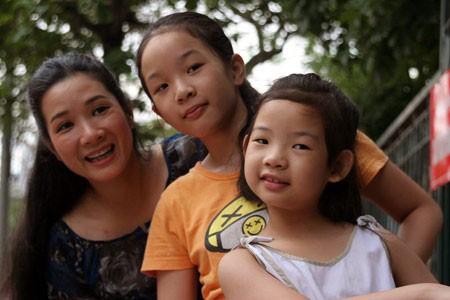 Thanh Thanh Hiền, con trai chế Linh, kết hôn, 2 con gái, Xuân Hinh