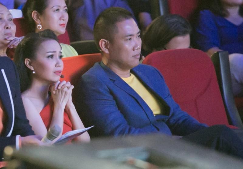 Minh Phượng và Thành Thiện đoạt quán quân 'Vợ chồng mình hát' - ảnh 5