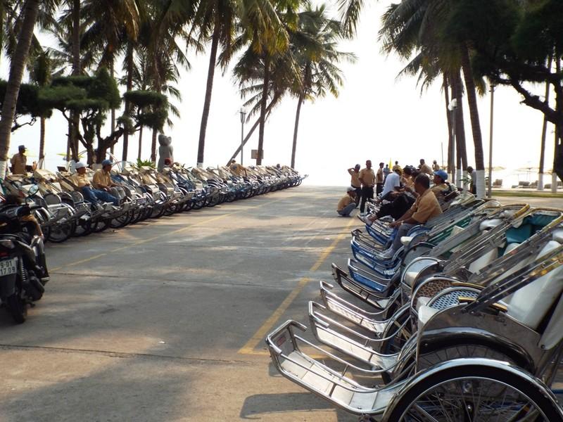 Tàu du lịch đưa gần 3 nghìn khách đến Nha Trang  - ảnh 2