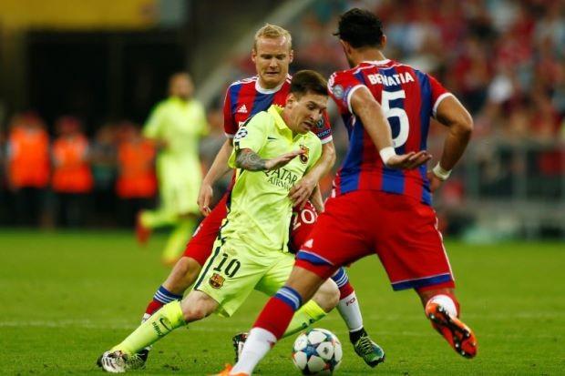 """Guardiola: """"Messi là cầu thủ vĩ đại nhất mọi thời đại"""" - ảnh 1"""